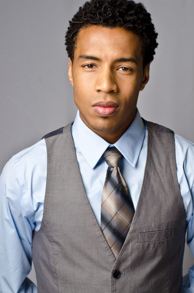 Dante Swain Acclaim Talent